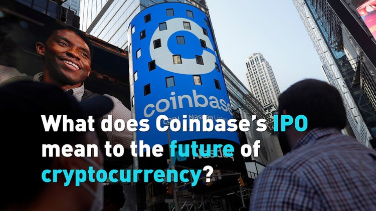 What does Coinbase's IPO means to the future of ...