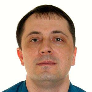 Афанасьев Александр Владимирович. Ветеринарный врач. Анестезиолог, реаниматолог и кардиолог. Специалист в области визуальной диагностики.