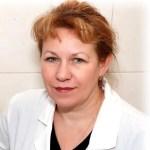 Бажибина Елена Борисовна