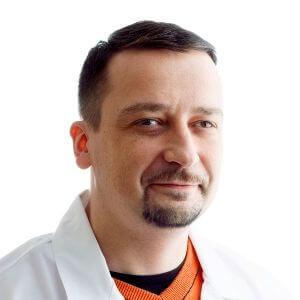 Беленсон Максим Михайлович. Ветеринарный врач, терапевт и эндокринолог.