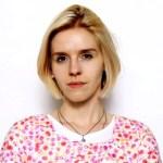 Чернявская Анастасия Валерьевна