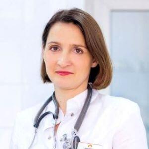 Ветеринарный врач, кардиолог. Кандидат биологических наук. Руководитель кардиологического отделения ВЦ «Биоконтроль».