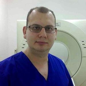 Кемельман Евгений Леонидович. Ветеринарный врач, рентгенолог. Специалист по компьютерной томографии животных.