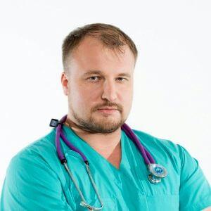 Курочкин Алексей Константинович. Ветеринарный врач. Хирург-ортопед и травматолог.