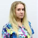 Курочкина Екатерина Денисовна
