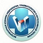Логотип ветеринарной клиники доктора Сотникова