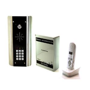 Dect Wireless Intercoms