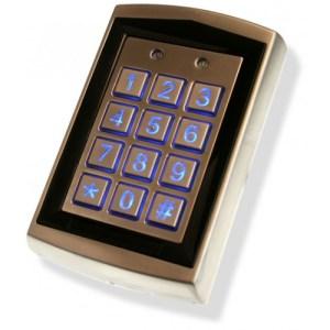 ICS Access Keypads