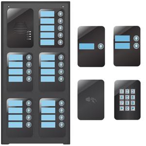 Modular GSM Range