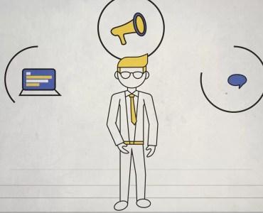 Анимација: Слобода на изразување