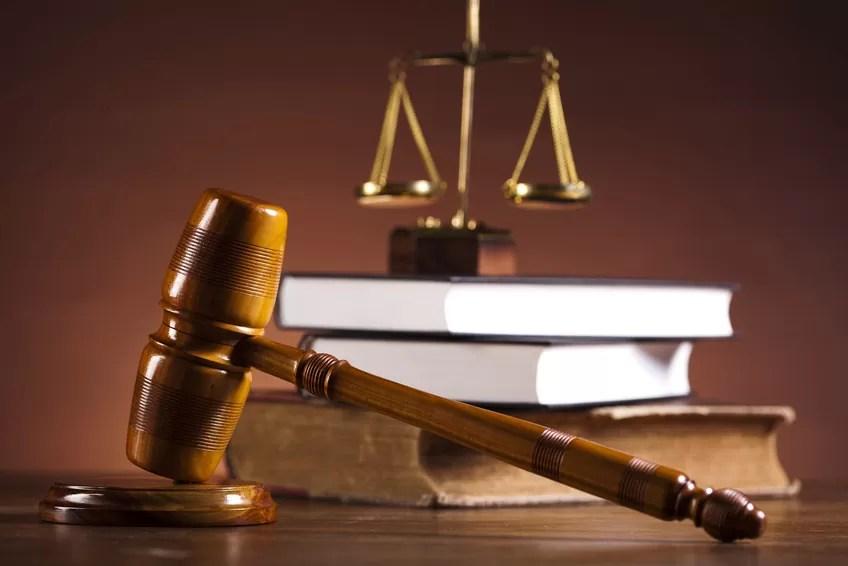 Реформи во судство