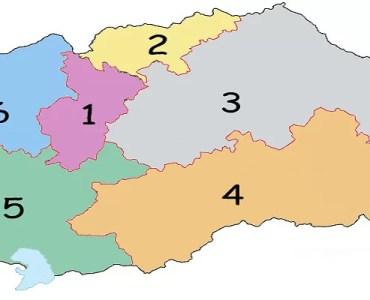 Изборен модел