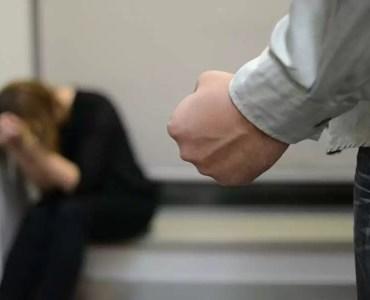 Семејно насилство
