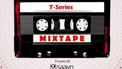 T-Series Mixtape, Vidlyf