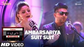 Ambarsariya/Suit Song | Kanika Kapoor, Guru Randhawa
