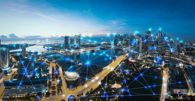 Unlocking the potential of the Internet of Things for smart cities – a CTO's perspective