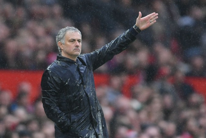 Jose Mourinho: Manchester United boss hints at two midfield summer signings