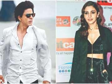 Zero: Shah Rukh Khan-Anushka Sharma to shoot for 45 days in the US, VidLyf.com