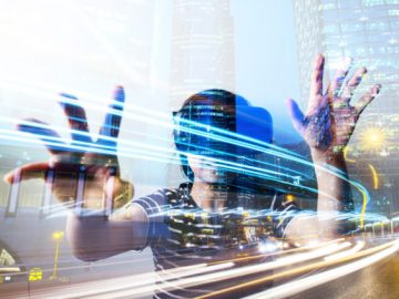 12 hot augmented reality ideas for your business, VidLyf.com