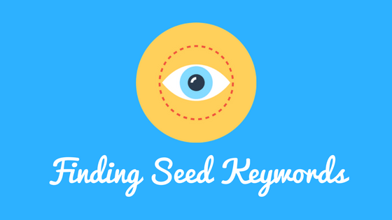 Seed Keywords are must, VidLyf.com