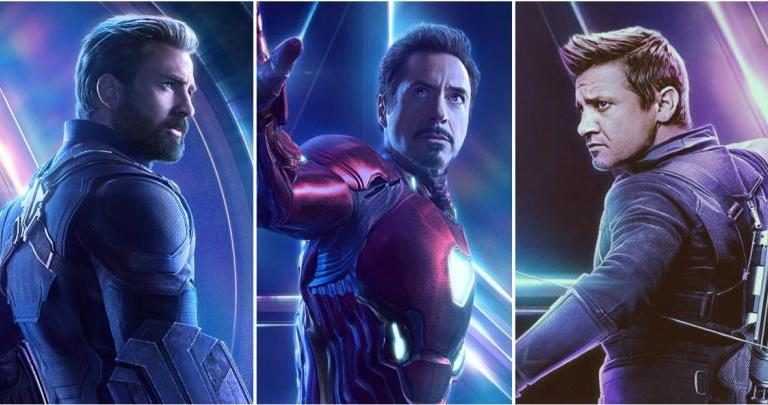 15 Characters Who Are Still Alive And Will Have A Huge Role In Avengers 4