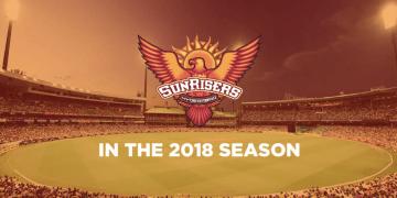 IPL 2018: How Sunrisers Hyderabad made the final, VidLyf.com