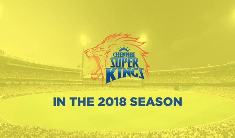 IPL 2018: Chennai Super Kings' road to a seventh final
