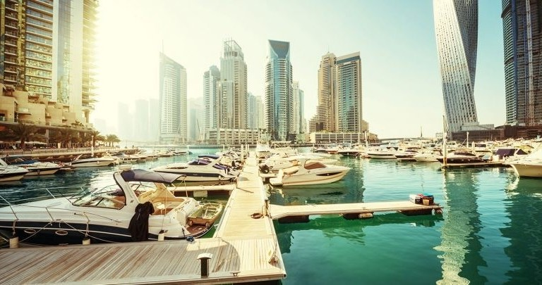 Visit The Most Excited Place of Dubai