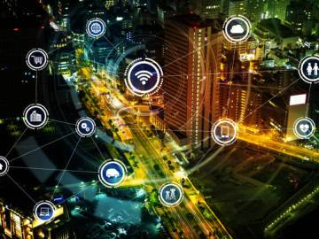 """Business IoT """"growing faster than one might assume"""", VidLyf.com"""