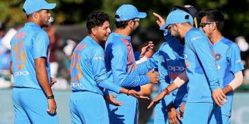 India aim carry on with aggressive attitude in England too, VidLyf.com