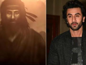 'Shamshera' is a departure from the films I've done: Ranbir Kapoor, VidLyf.com