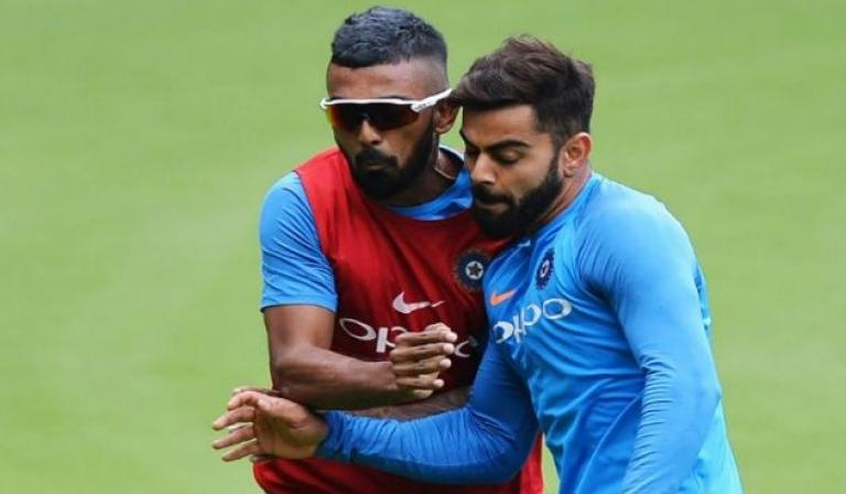 KL Rahul's latest footage on Virat Kohli takes internet by storm