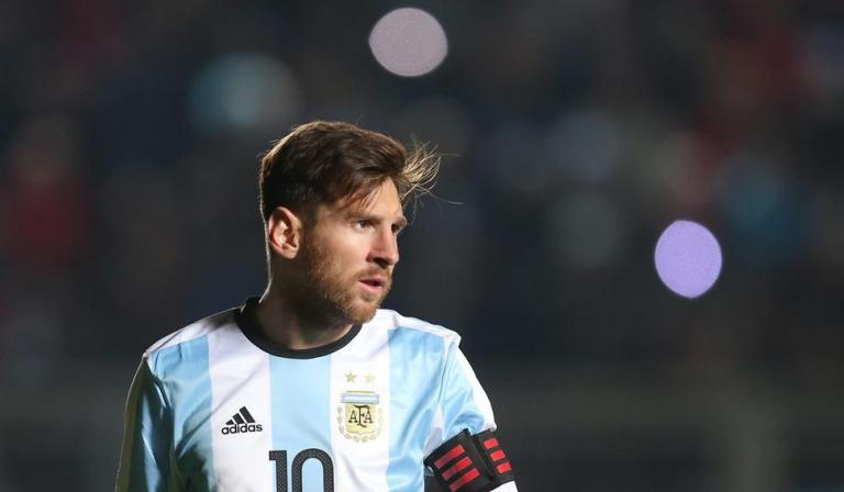 Lionel Messi under fire amidst Israel-Palestine row over cancelled match