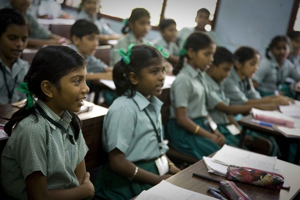 How Indian Education Sector is leveraging technology to enhance access and quality? By Educomp Solutions