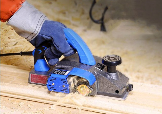 The Great Carpenter's Power Tools
