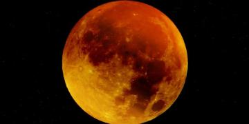Blood Moon 2018, VidLyf.com