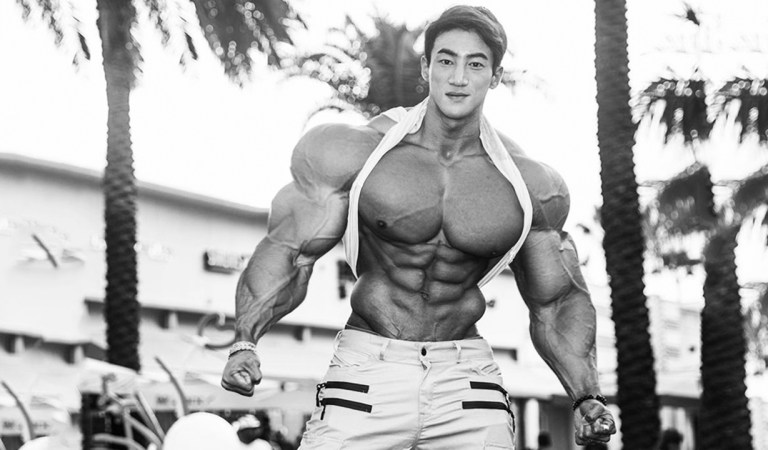 Muscle Building Secrets that Bodybuilders Will Never Tell You