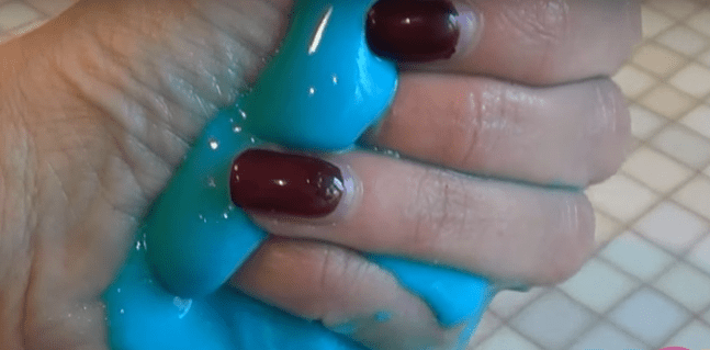 DIY – Make yourself slime!