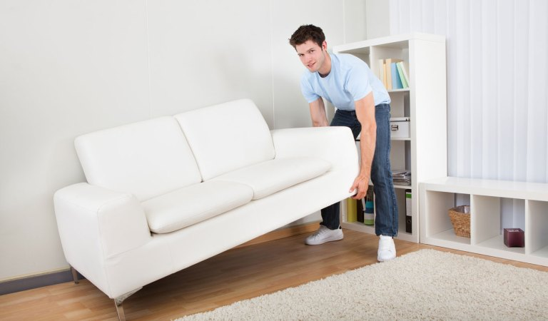 Tips for Packing and Moving Delicate Furniture