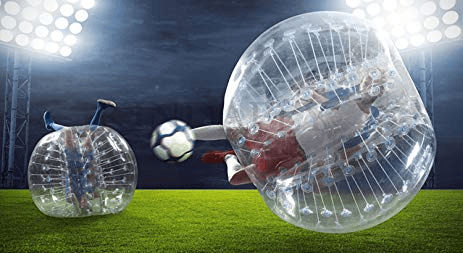 Best Inflatable Bumper Balls for Sports — Buyer's Guide and Reviews