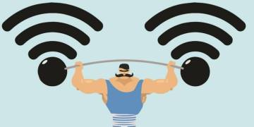Tips for Setting up a Wireless Router , VidLyf.com