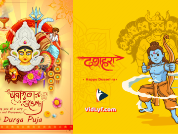 #Dussehra - Conquest of Truth, VidLyf.com