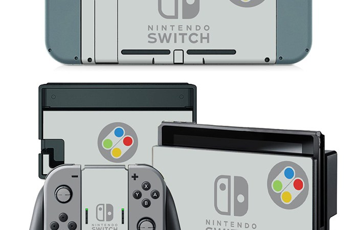 Why do you need Nintendo protective skin?