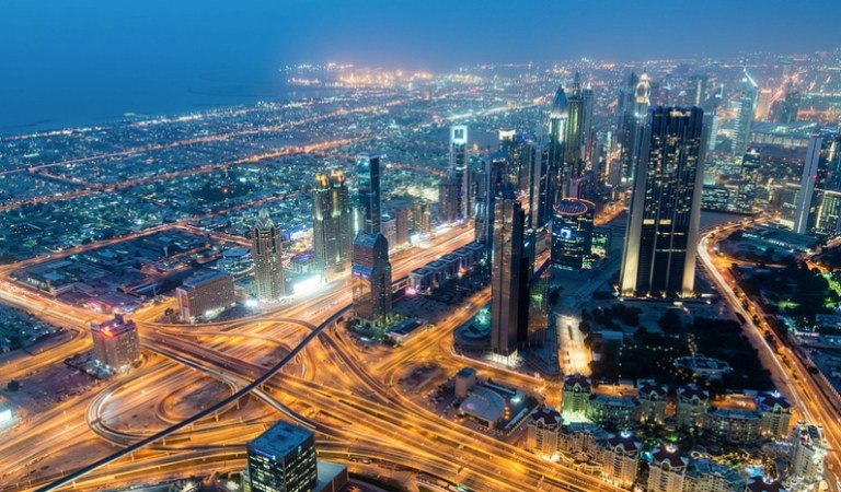 Few Amazing Belongings you possibly didn't know about Dubai