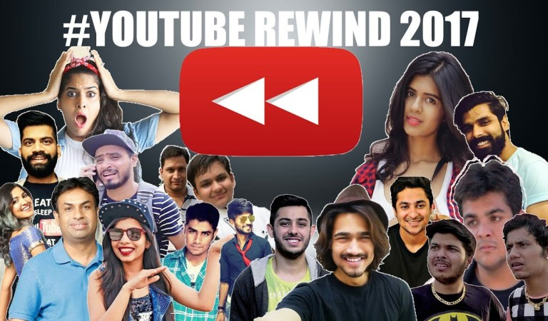 Top Ten Popular Indian Youtubers Including Rj Vashishth