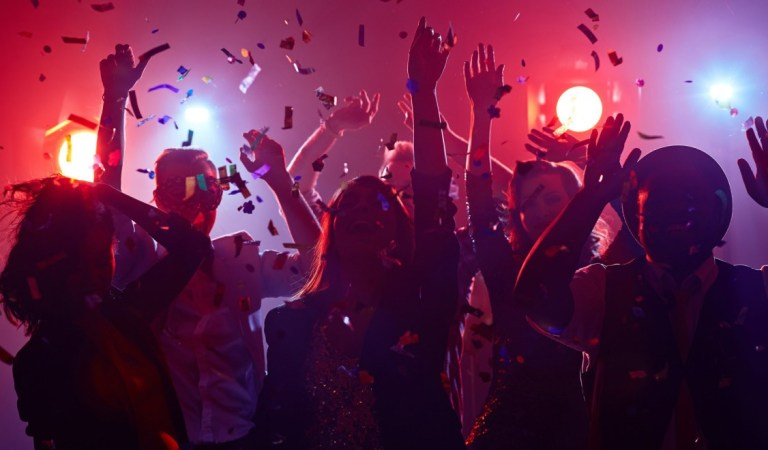 World Party Day-3rd April: Party hard but make sure that your health is also important to party harder