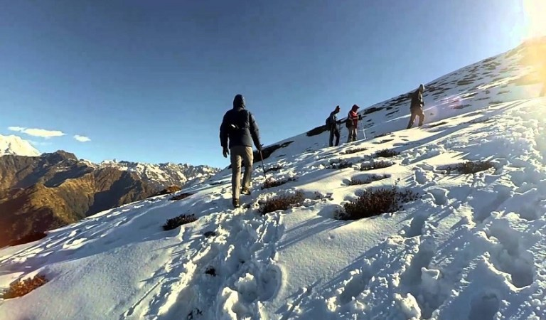 Must – Have Experiences in Chopta