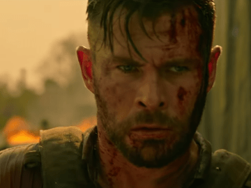 Extraction trailer: Chris Hemsworth takes on Indian drug lord in Russo brothers' action-packed Netflix thriller