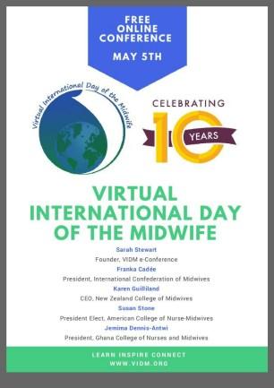 VIDM 2018 web poster