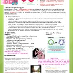 poster: Haptotherapy for tokophobia